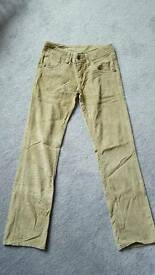 BRAND NEW Animal Trousers Size 8