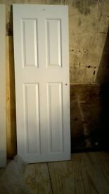 2 Internal doors