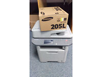 Samsung SCX-5737FW Printer, Scanner & photocopier