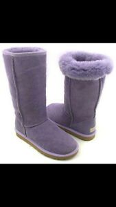 Purple Uggs