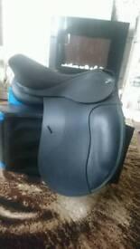 tekna commission build saddle