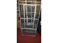 Parrot cage 5ft x 2ft x2ft