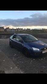 Ford Focus sport 700 ono