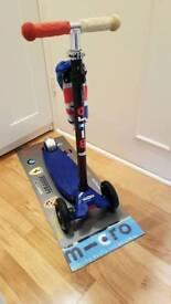 Micro maxi scooter 6