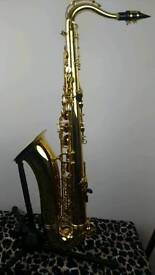 Tenor Saxophone Jupiter 500 in excellent condition