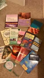 Midwifery books for sale Midwife