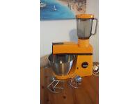 Kenwood Super chef retro food mixer/processor
