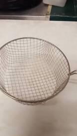 Frying baskets