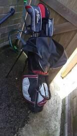 Jack nicklaus junior golf set