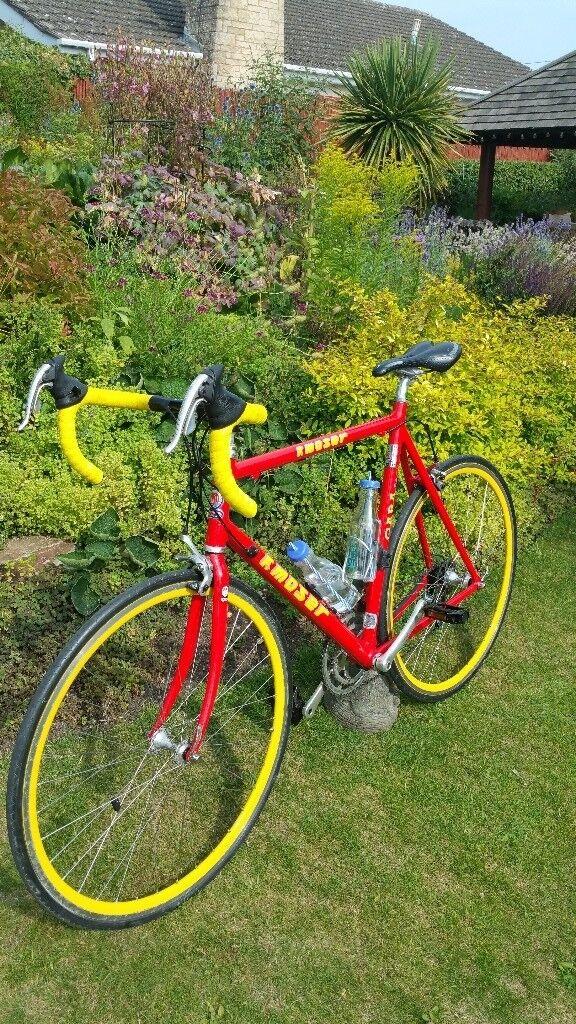 11e11501162 F Moser Alu Gara racing bike | in Evesham, Worcestershire | Gumtree