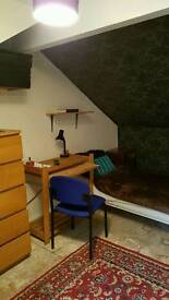 1 Room to let in a shared house
