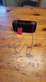 Beth J occassion Bag Black/Gold