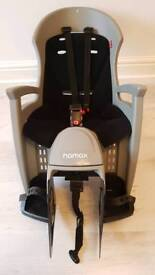 Hamax Plus Rear Bike Seat and Carrier