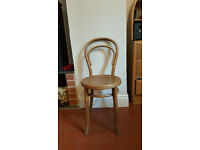 Stylish Bentwood Dining Chairs