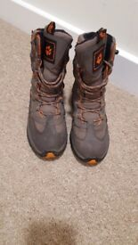 Jack Wolfskin kids boots.