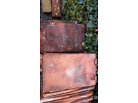 Reclaimed Marley Roof TIles ''' FREE''''' Approx 70m2 some tile and half