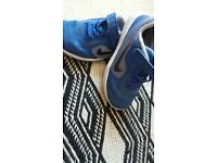 Toddler Boys 9.5 Nike trainers