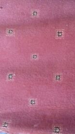 Brintons style tufted carpet