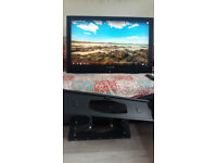 42'' Daewoo DL42G1FH LCD +wall bracket + RC + FREE Sony DVD