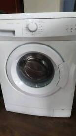Washing machine 5kg Amacia