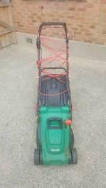 Qualcast 1600w lawnmower