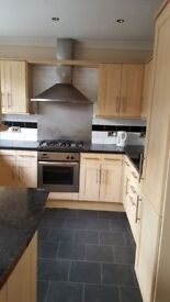 BEAUTIFUL 4 BEDROOM HOUSE TO LET