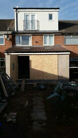 bricklayer / builder