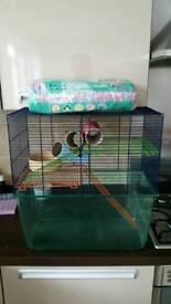 Gerbil Cage ( Gerbilarium )