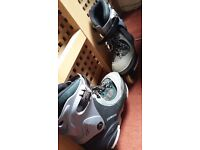 Inline Rollerblade for sale! TC500 tricoil size 7