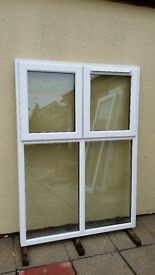 UPVC Window, Excellent Condition, 2 / 3 years old. .