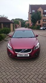 Volvo C30 D4 LUX - A very rare and immaculate example - 2.0 Diesel - Coupe - Automatic