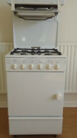 EYE LEVEL GRILL GAS COOKER SPOTLESS