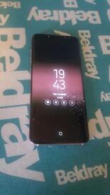 Samsung s8 brand new condition..unlocked