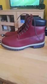 Timberland Boots Size UK 10.5