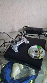 Xbox 360+fifa 17