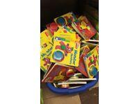 Job Lot New PlayDoh books £10