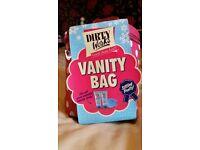 Dirty Works Vanity Bag