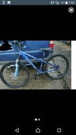 Apollo XC26SE Mountain bike