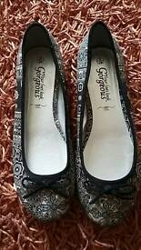New Look ladies shoes size 6