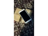 Samsung galaxy S5 16GB on EE mobile phone