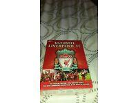 LIVERPOOL DVD plus a box set