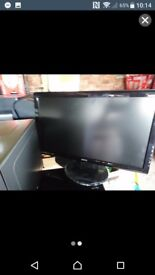Perfect condition benq LCD monitor