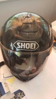 Shoei Full face flip-up Helmet