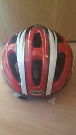 bike helmet x2