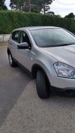 Nissan Qashqai Excellent Condition