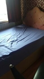 Box room to let, on a main room, internet and all bills included