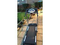 Treadmill Horizon T931