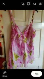 Lovely top size 24