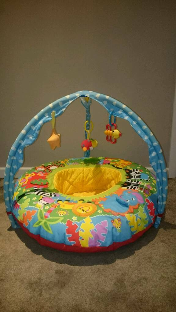 Baby nest, support seat, inflatable ring