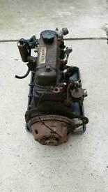 Morris Minor Engine 1089cc